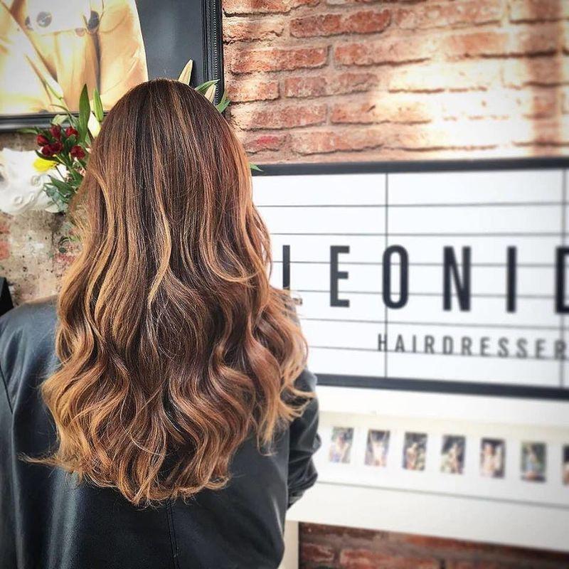Leonidas Hairdresser
