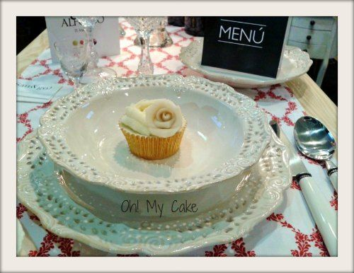 Oh! My cake