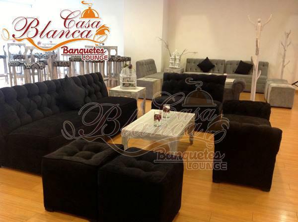 Casa Blanca Lounge