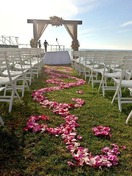 Ericka G. Pickett Wedding Planner