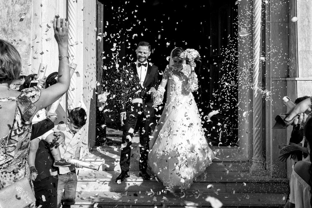 Paola Canale Wedding Planner