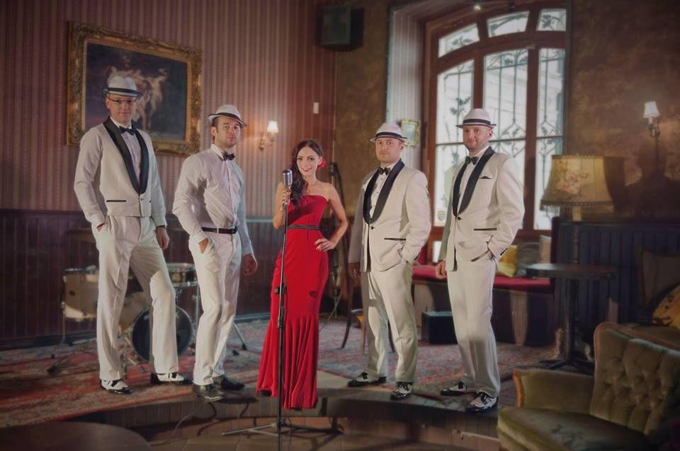 Jazz Na Wesele