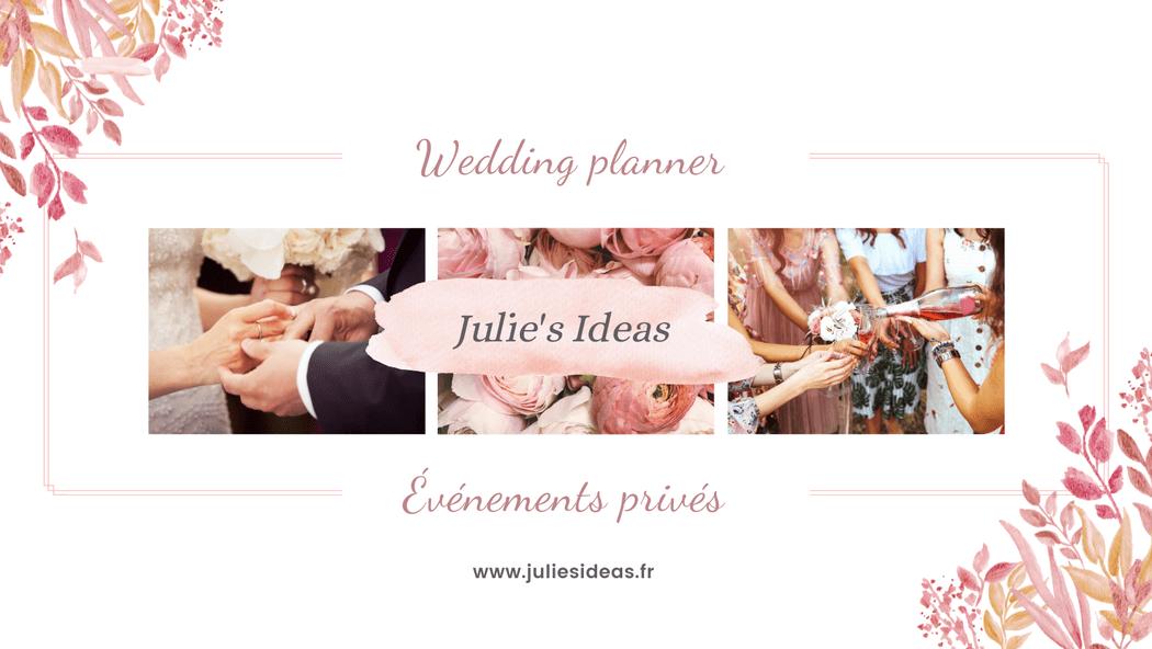 Julie's Ideas