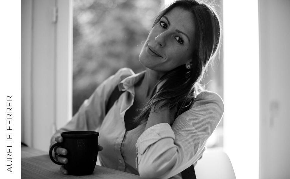 Aurélie Ferrer Photographe