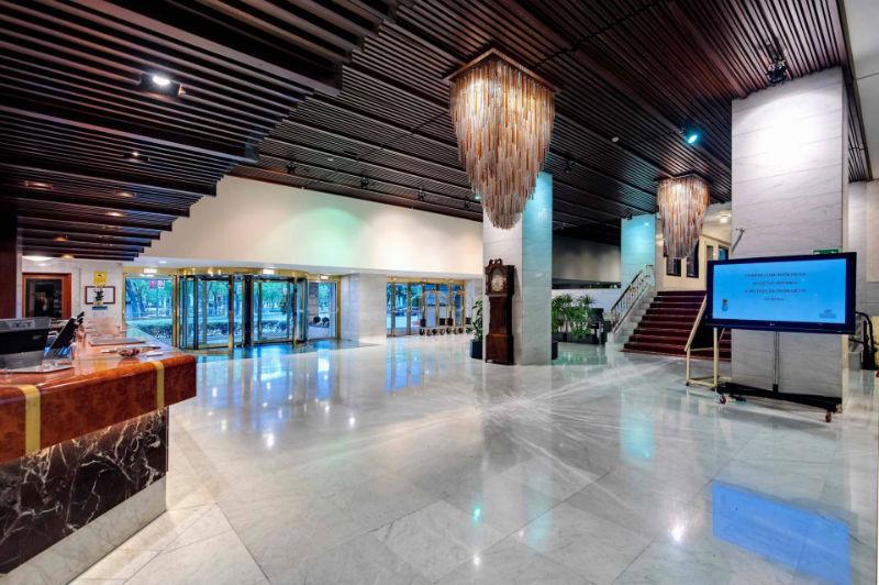 Hotel Miguel Ángel by BlueBay