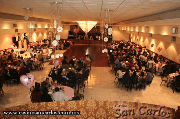 Casino San Carlos