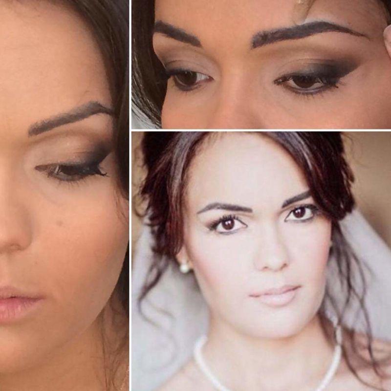 Enzo Laera Makeup Artist