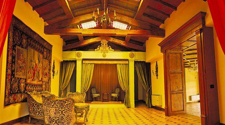 Villa Del Gallo Ricevimenti