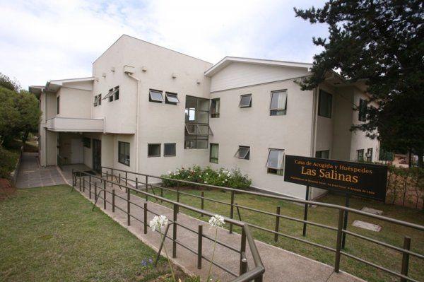 centro recreativo las salinas