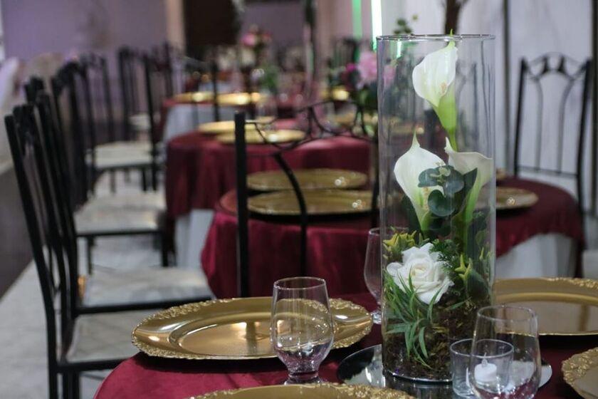 Buffet Prestígio Festas