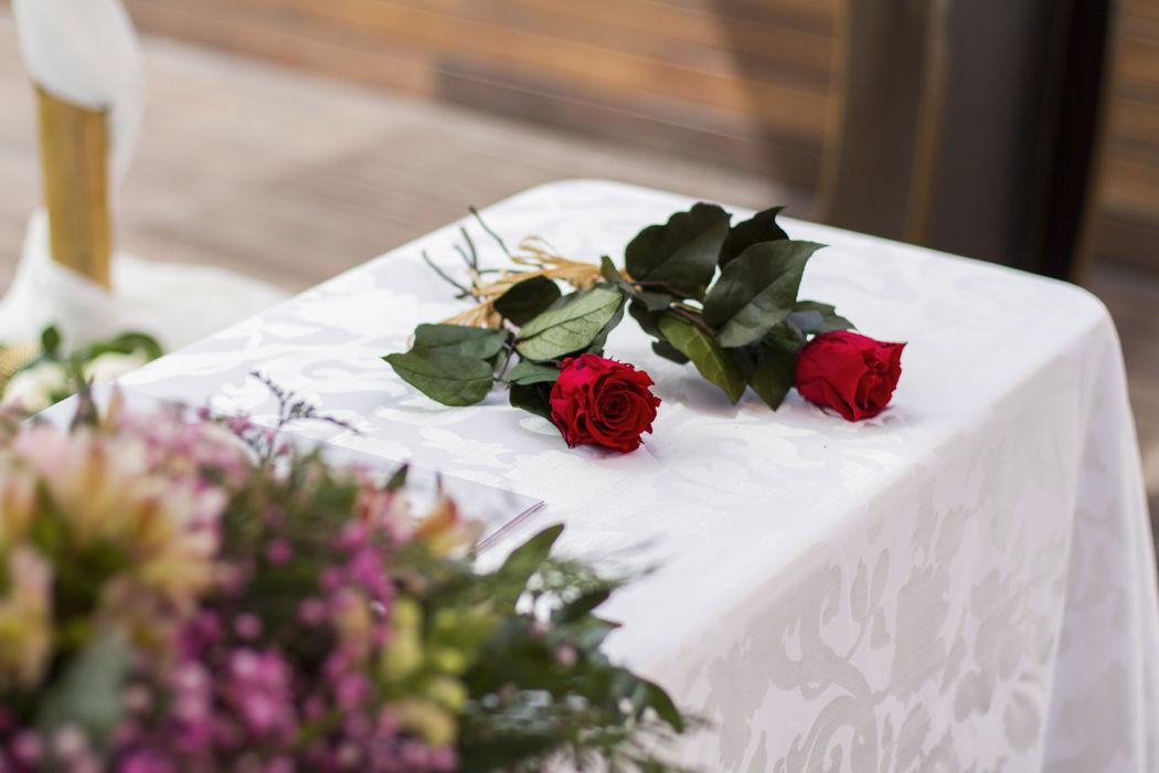 Alhambra Weddings - Planner&Designer
