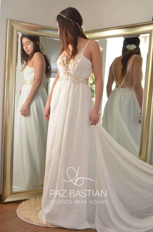 vestidos únicos para cada novia