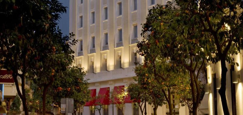 Hotel Gran Meliá Colón
