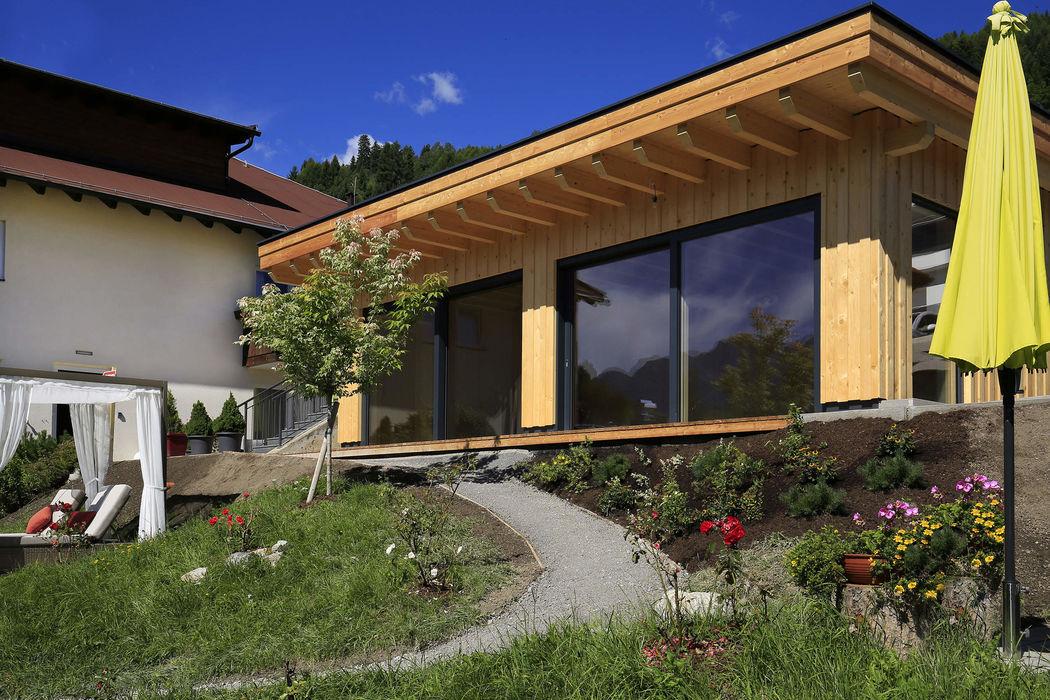 Alpen-Herz Romantik & Spa