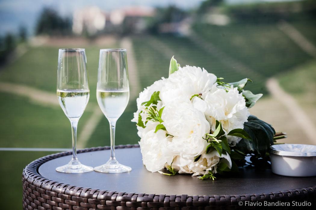 Paola Motta Wedding Planner