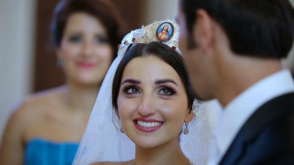 Beispiel: Fotos von der Trauung, Foto: Hochzeitsfotovideo.