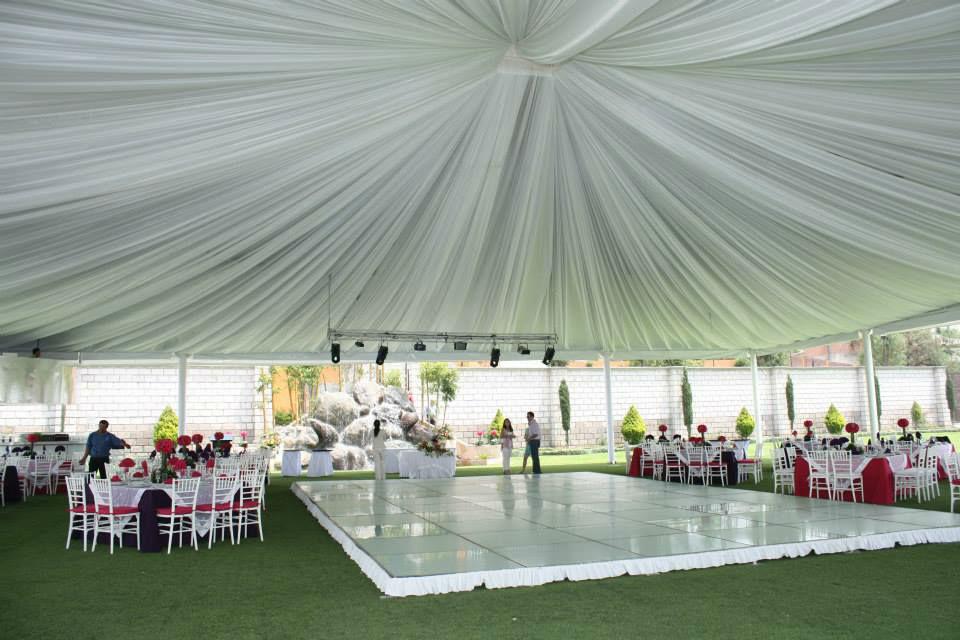 jardn los arcos espacio para bodas y eventos en cuautitln izcalli