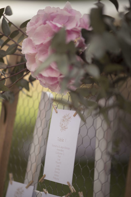 Jérémie Sesanne Wedding Planner