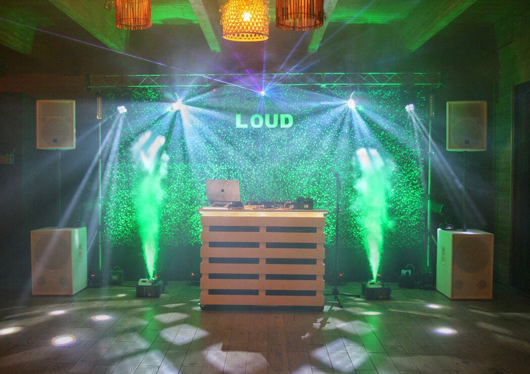 Loud Weddings