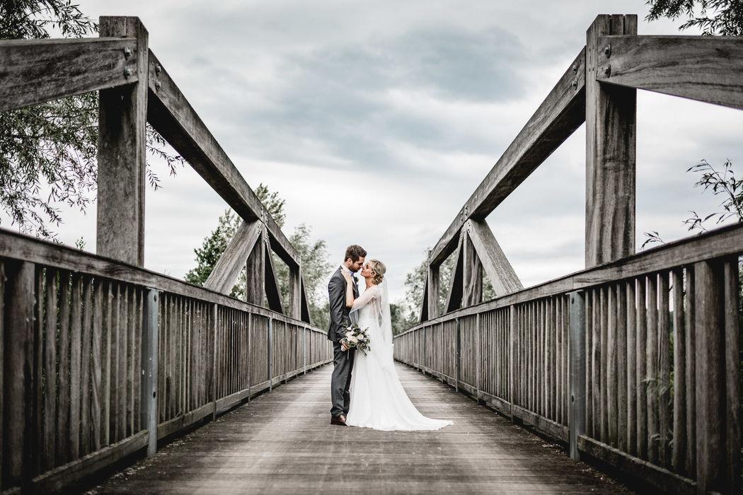 Daniel Kuschel - Hochzeitsfotografie