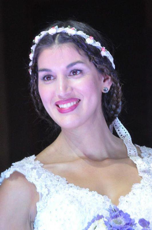 María Paz Accesorios