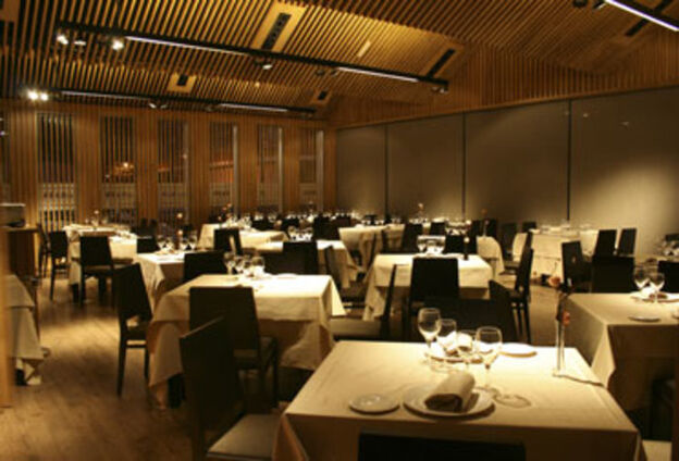 Hotel Restaurante Araba