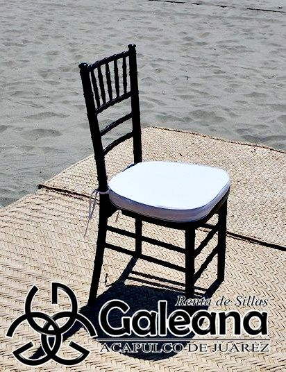 Sillas Galeana