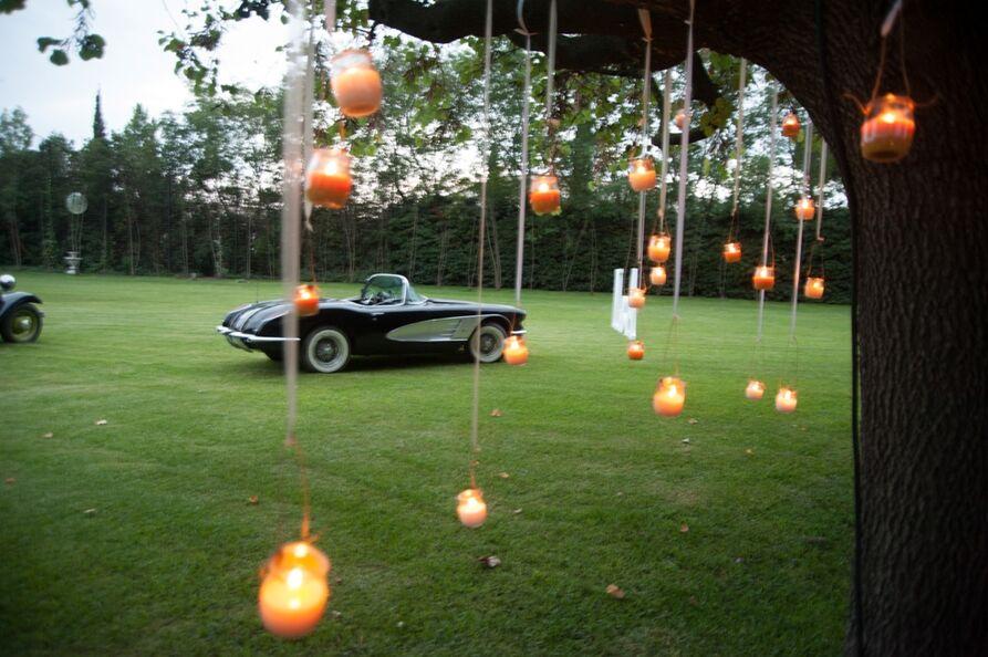 Villa Bugatti
