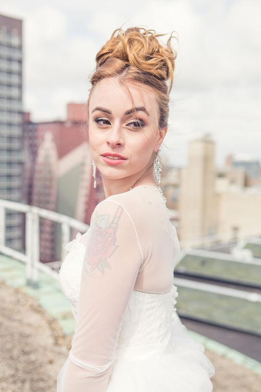 Vivi Christin Makeup Artist en Hairstylist