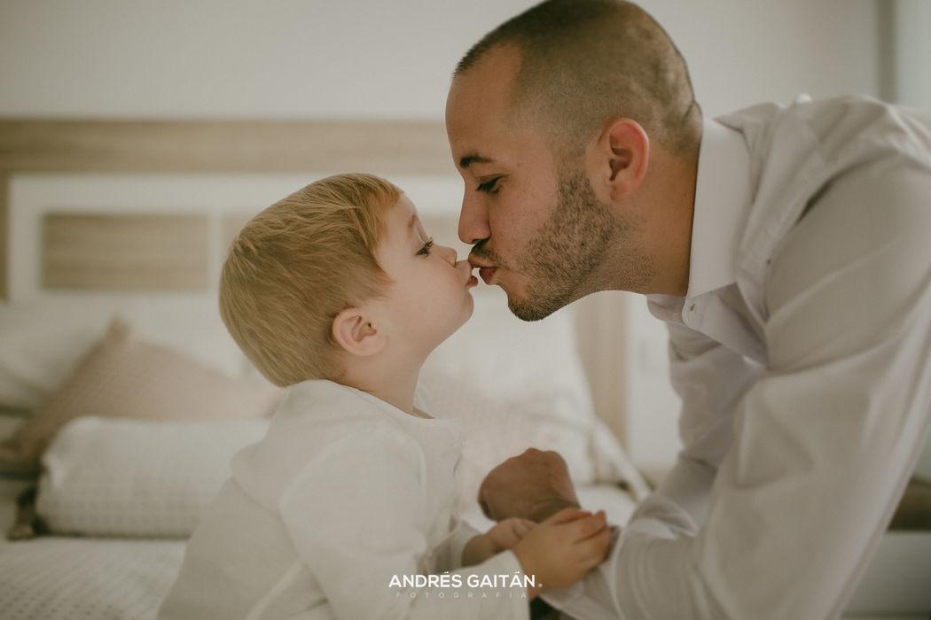 Andrés Gaitán-Fotografía