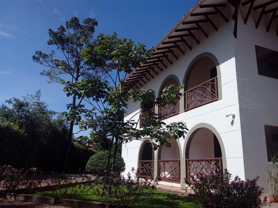 Villas de San Sebastián