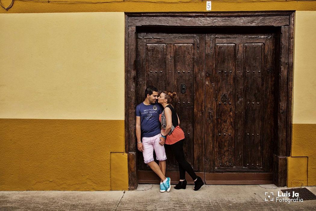 Luis Ja Fotografia