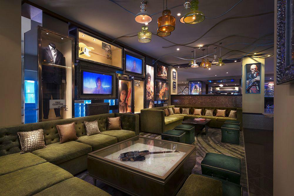 Hard Rock Hotel - Cancun