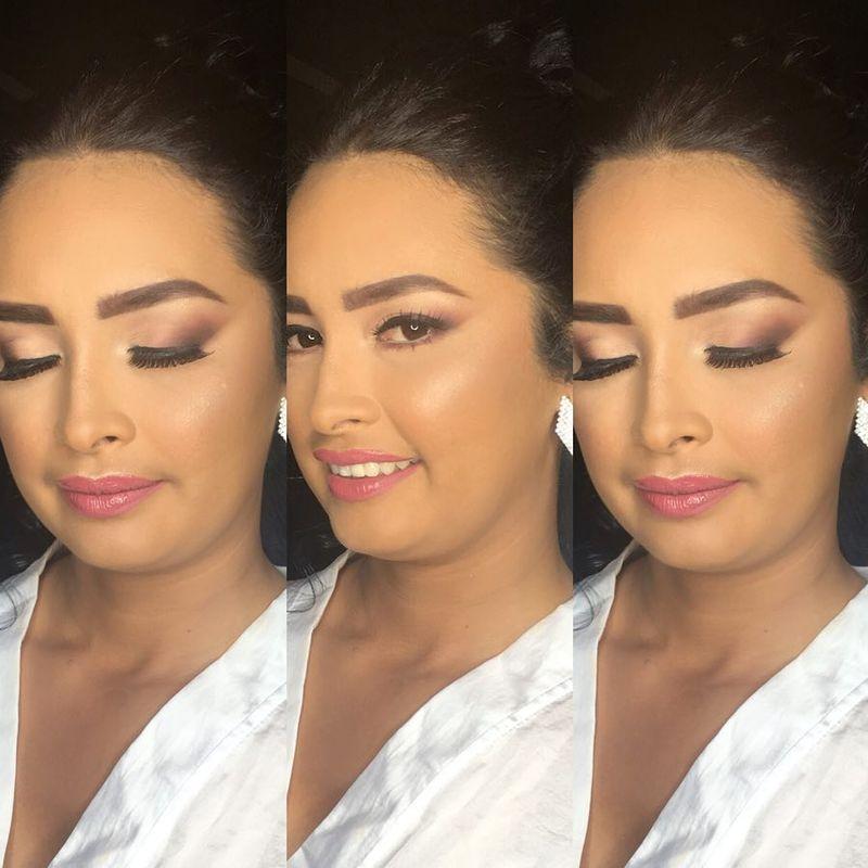 Stephanie Llerena Make Up