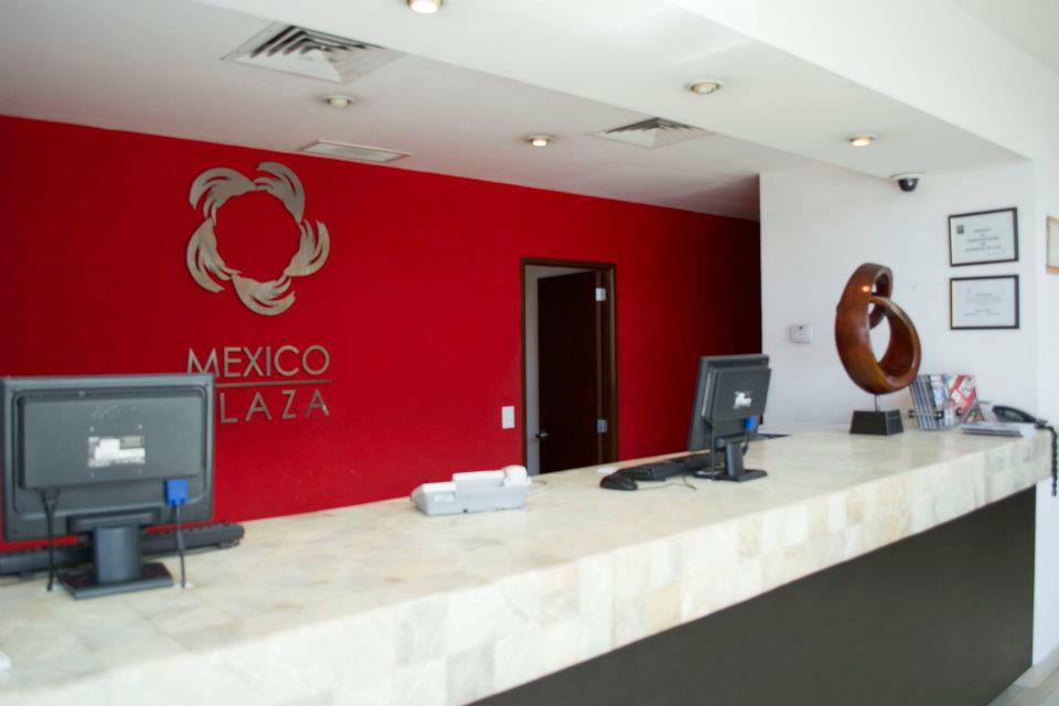 Hotel México Plaza