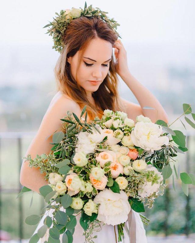 Свадьба в Толедо