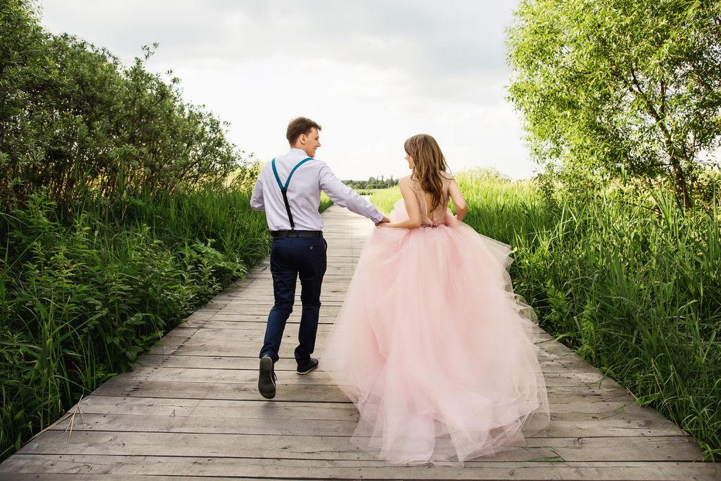 Lasand custom made trouwringen