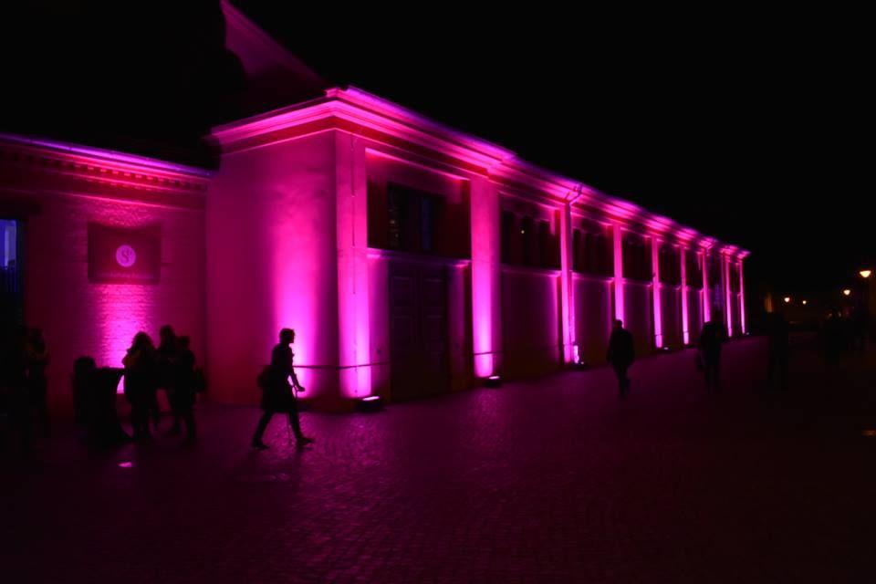 Schinkelhalle Potsdam