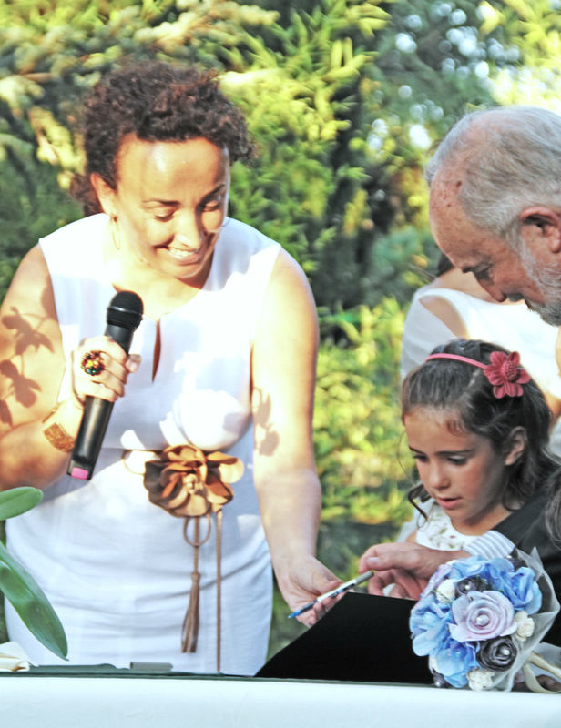 Ceremonias Laicas