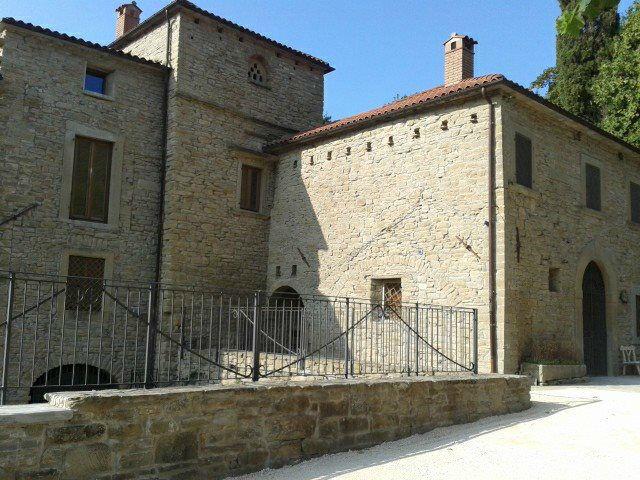 Villa di Gruffieto