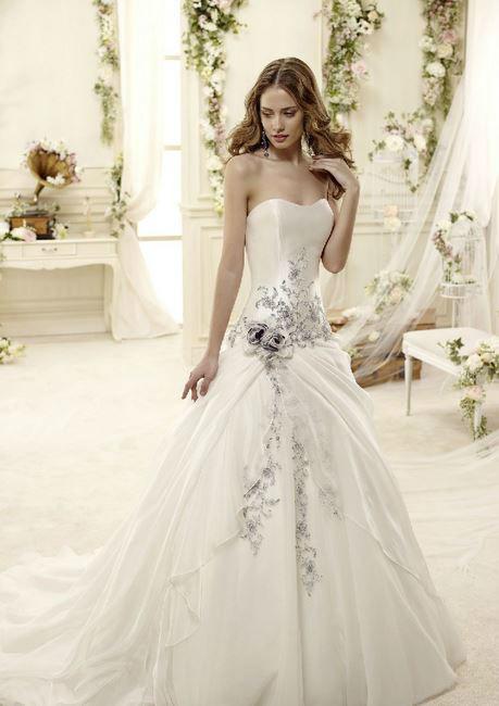 Negozi abiti sposa frosinone