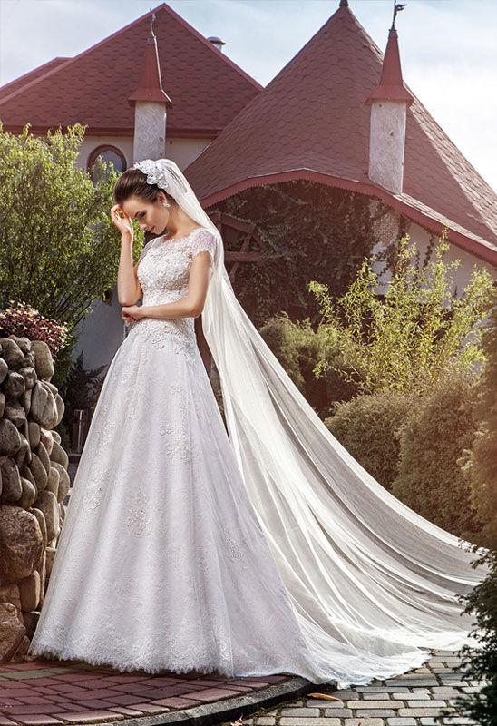 Салон свадебной и вечерней моды Аврора