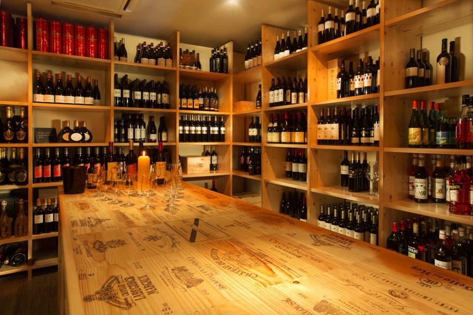 Beispiel: Weinkeller, Foto: Schindlerhof.