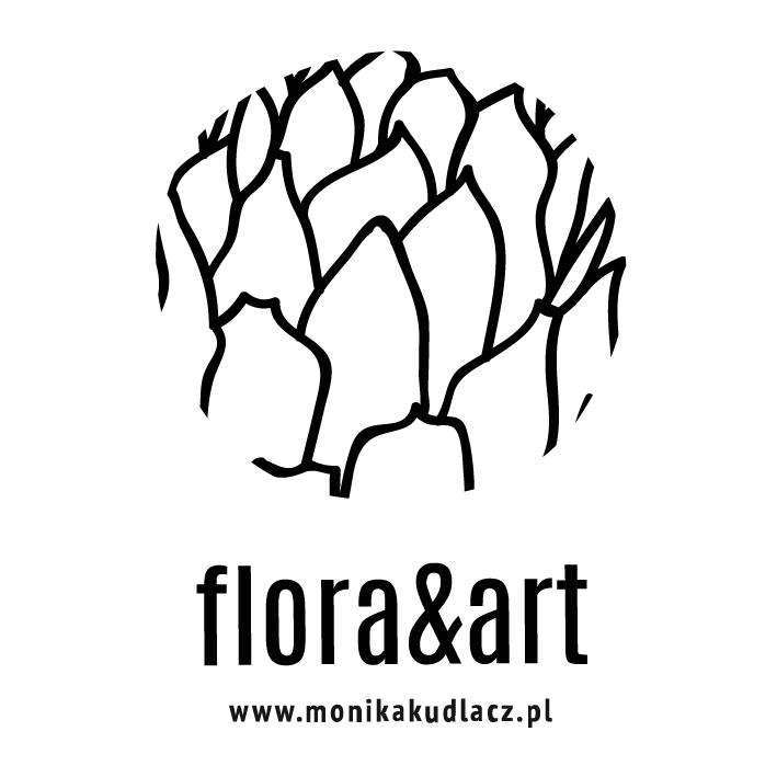 Flora and Art Monika Kudłacz