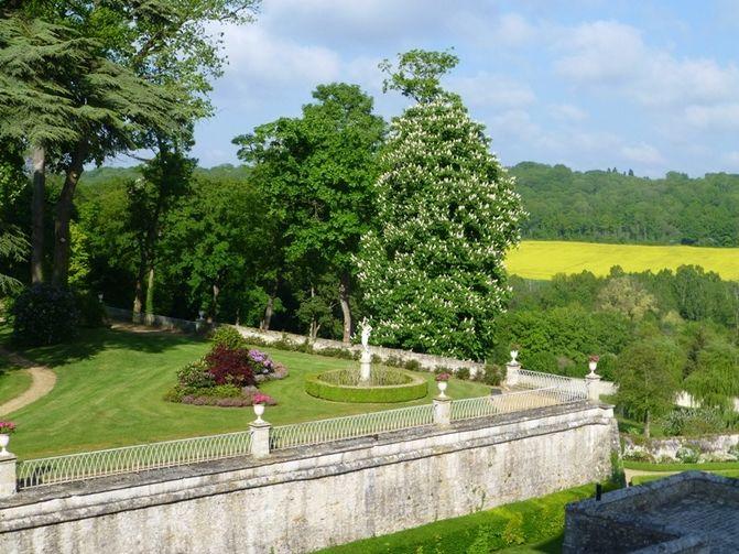 Château de Rosay