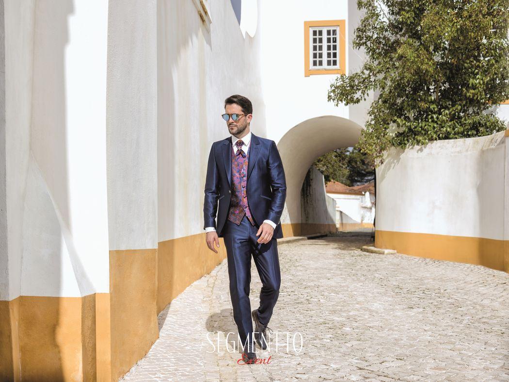ANTÓNIO Formal & Noivos