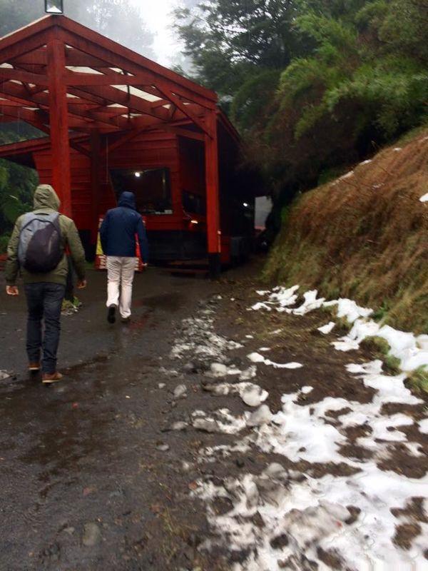 Chile Sur Travel