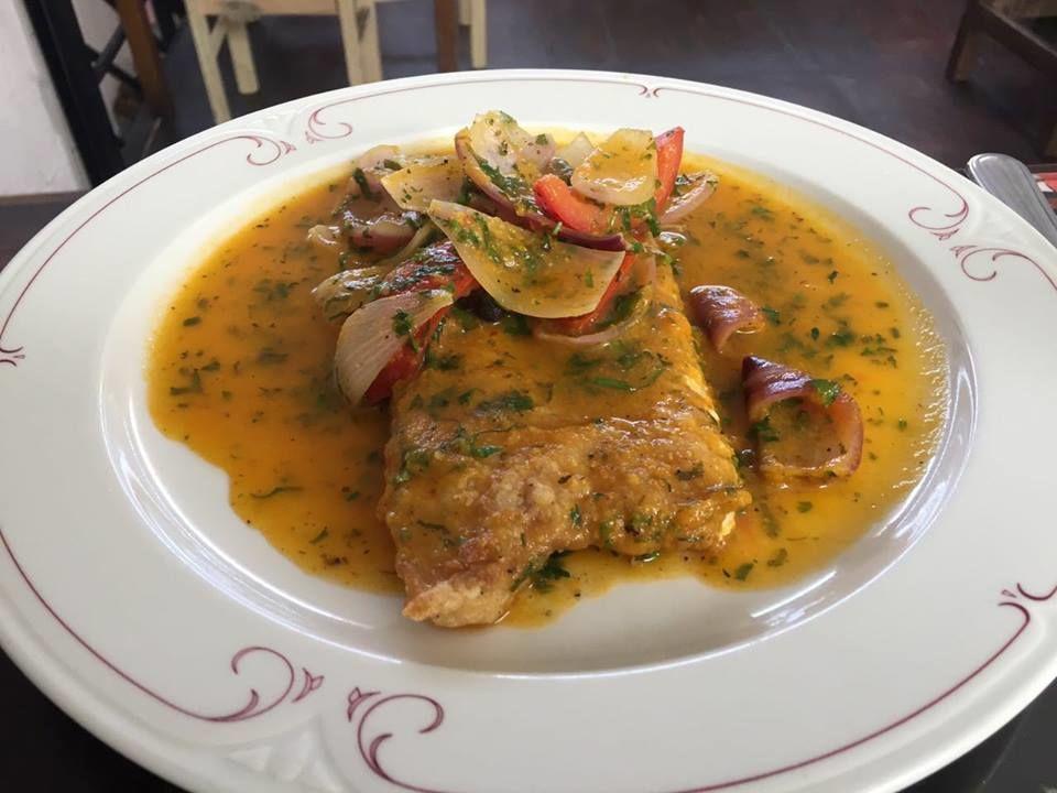 Cosecha Restaurante
