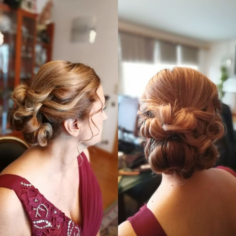 Patrícia Jacinto Hairstylist