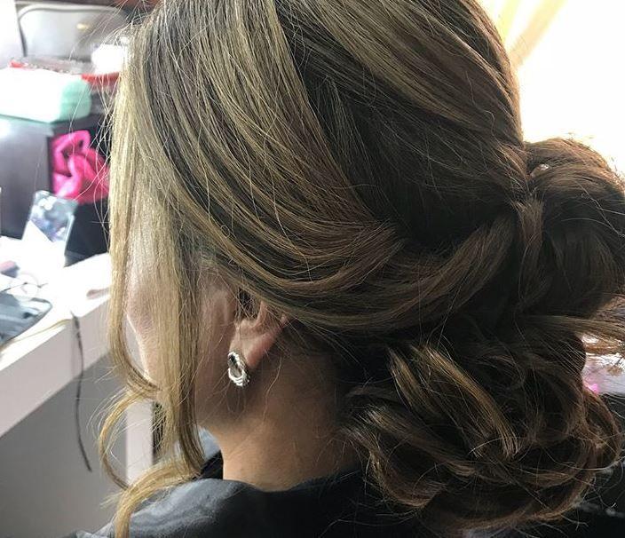 MF Makeup & Hair Stylist